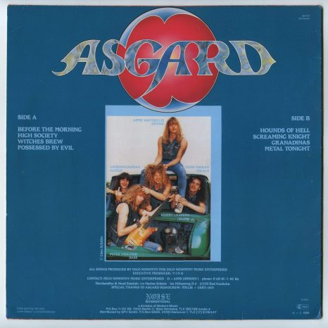 Asgard_1986_In The Ancient Days_2