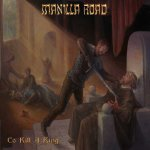 MANILLA-ROAD-To-Kill-a-King-DLP-CD