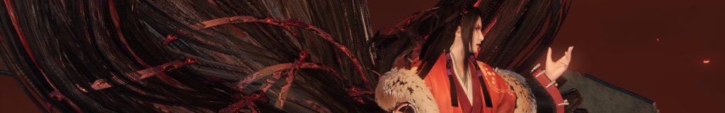 Nioh: Dragon of the North, Defiant Honor & Bloodshed's End DLC (PS4