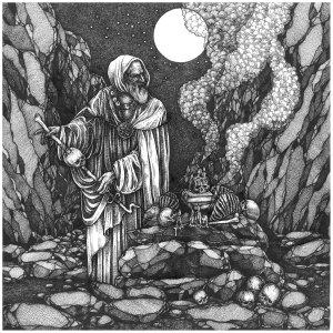 Horna – Kuolleiden Kuu (2018) REVIEW