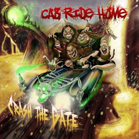 Cab Ride Home, 2017