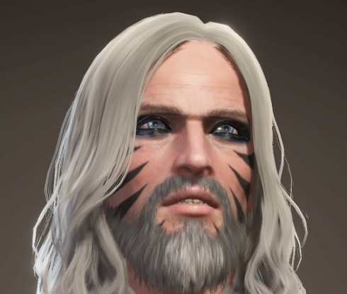 Baelrogg is the next Jesus