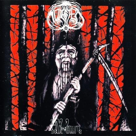 Blod-Draum cover