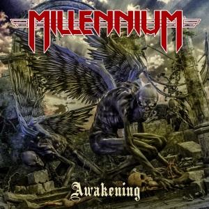 millennium-awakening cover