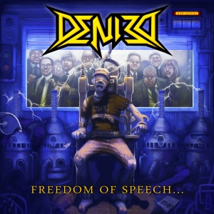 Denied - Freedom Of Speech