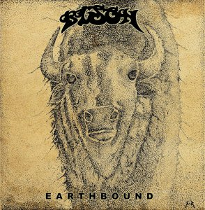 Bison – Earthbound [Reissue] (2018) REVIEW