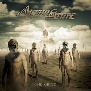 Alphastate - The Grind