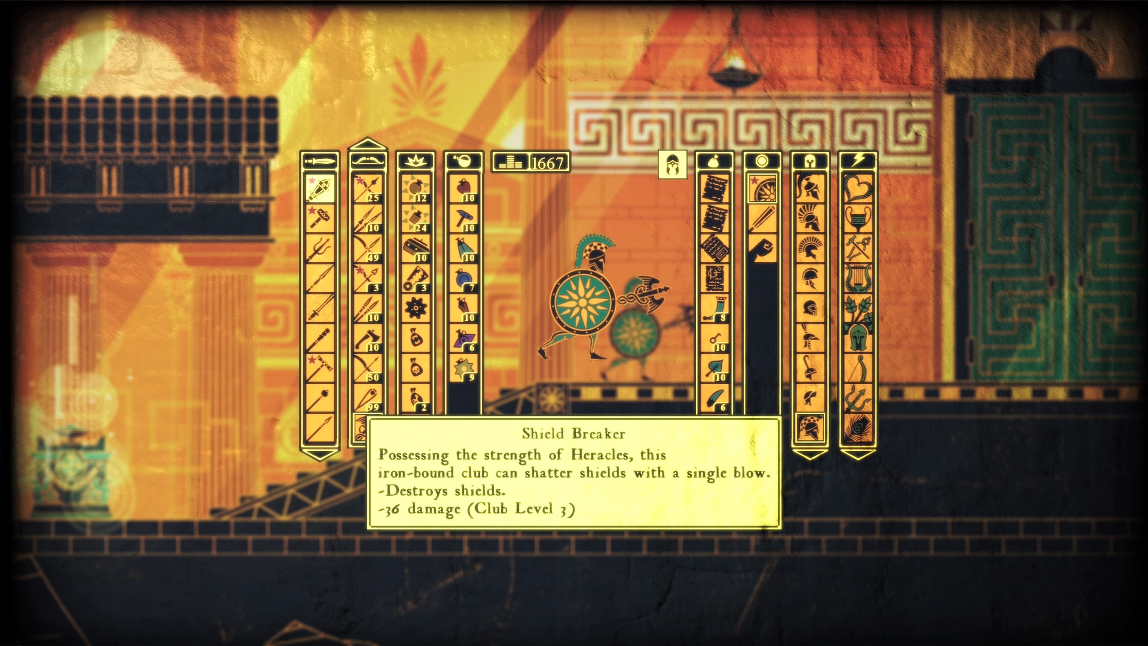 Apotheon (2015) REVIEW