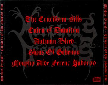 Morpheus Descends - Chronicles ScanImage03