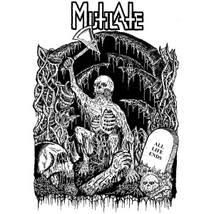 MUTILATE - ALL LIFE ENDS
