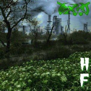toxin HF artwork