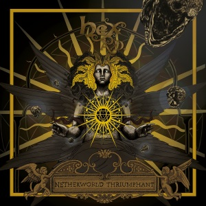 Cover artwork-Netherworld Triumphant