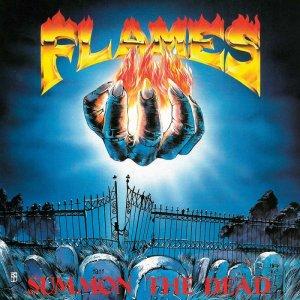 FLAMES-Summon-the-Dead-LP-BLACK