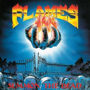FLAMES-Summon-the-Dead-LP-BLACK