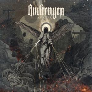 Anifernyen - AUGUR (Cover)