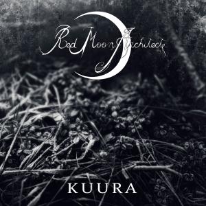 RMA Kuura cover front
