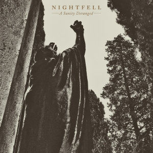cover Nightfell - A Sanity Deranged