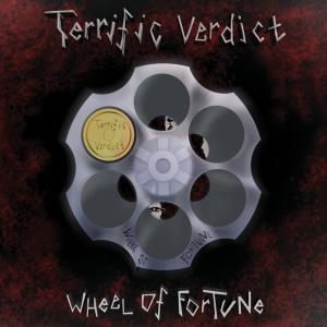 Terrific Verdict album cover 2500pix