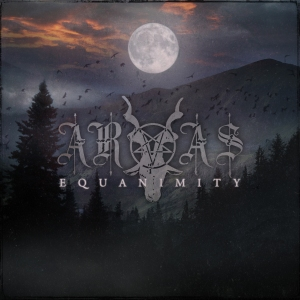 Arvas_Cover