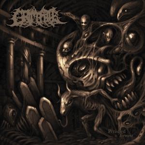 cover Grim Fate - Perished in Torment
